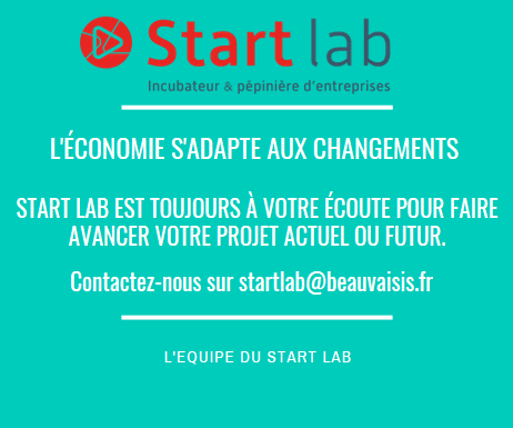 START LAB TOUJOURS PRESENT